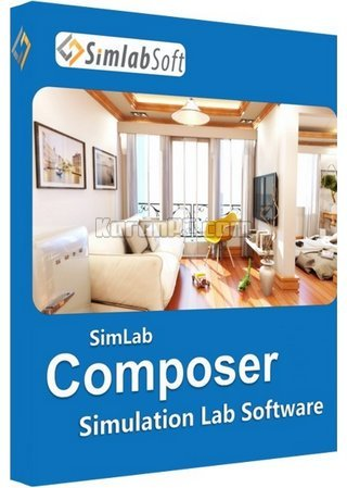 Download SimLab Composer completely