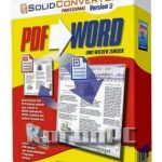 Solid Converter PDF 10.0.9341.3476 Free Download