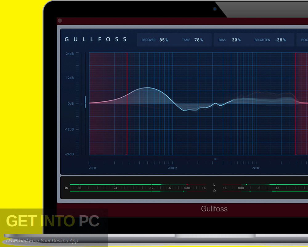 Soundtheory - Direct link to Gullfoss VST Download-GetintoPC.com