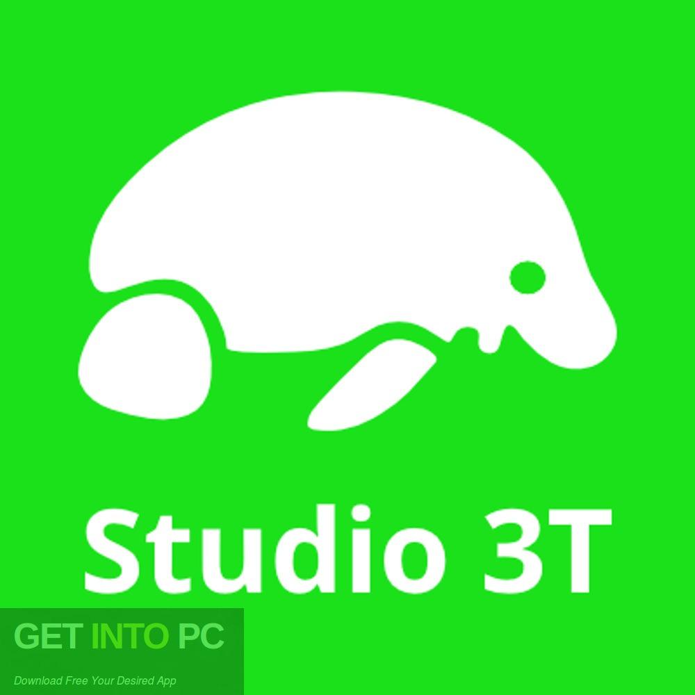 Studio 3T (MongoChef) 2018 Free Download - GetintoPC.com