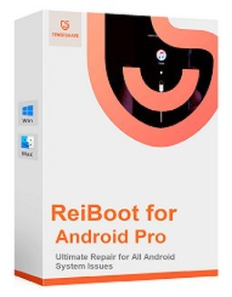 Download Tenorshare ReiBoot for Android Full
