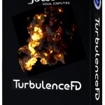 TurbulenceFD 2018 for Cinema4D Free Download-GetintoPC.com