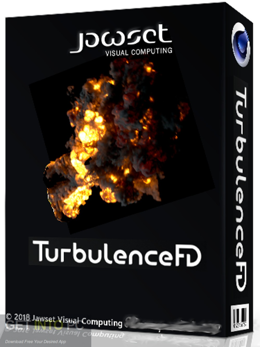 TurbulenceFD 2018 for Cinema4D Free Download - GetintoPC.com
