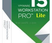 VMware Workstation Lite 15.1.0 Full Download