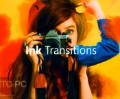 VideoHive - Seamless Transitions for Premiere Pro Offline Installer Download-GetintoPC.com