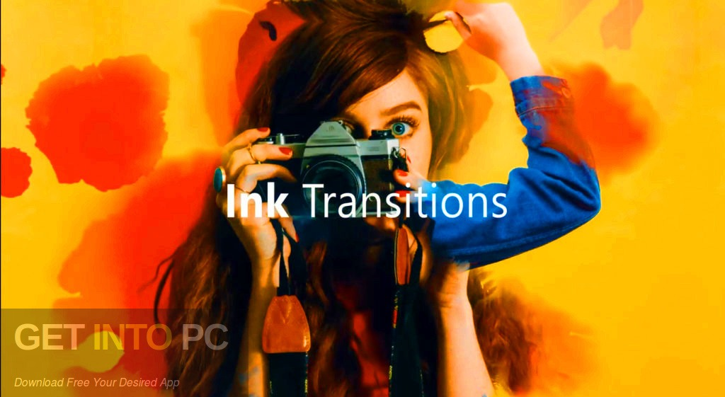 VideoHive - smooth transitions for standalone installer Premiere Pro Download-GetintoPC.com