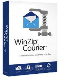 Download WinZip Courier Full