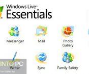 Windows Live Essentials Free DOwnload-GetintoPC.com