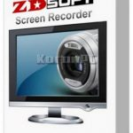 ZD Soft Screen Recorder 11.2.1 + Portable [Latest]
