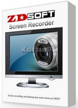 Download ZD Soft Screen Recorder Full