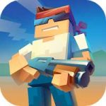 Pixel Combat: Zombies Strike Android thumb