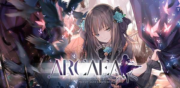 Arcaea - new rhythm game