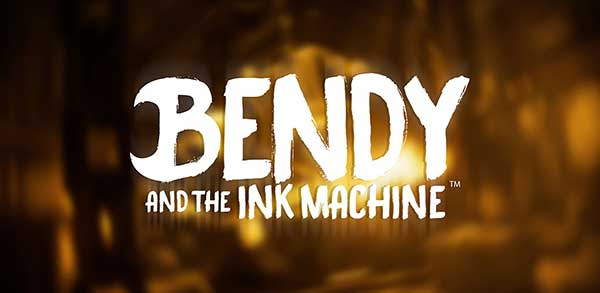 Bendy and ink machine