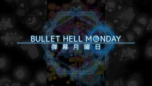 Mod Bullet Hell Monday