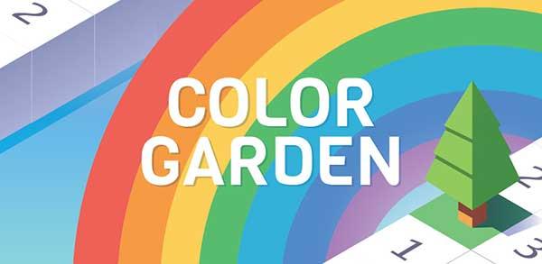 Color garden mod