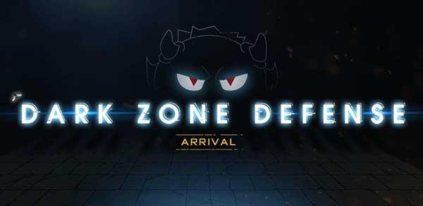 Dark Zone Defense F2P Mod