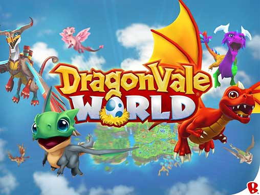 Dragon Will World