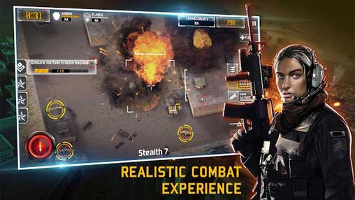 Drone: Shadow Strike 3 Apk