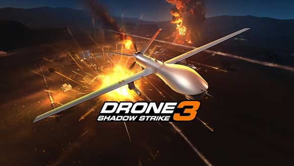 Drone: Shadow Strike 3 Mod