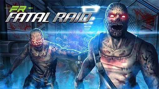 Fatal raid