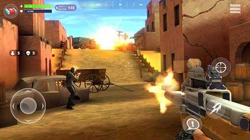 FightNight Battle Royale Apk