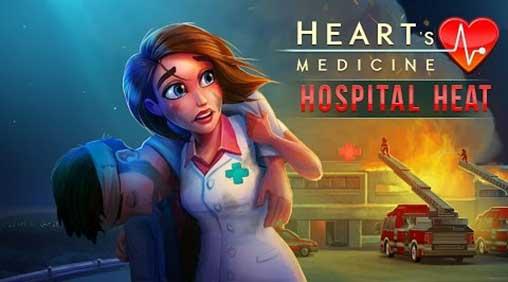 Hospital heat