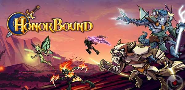 HonorBound RPG Mod