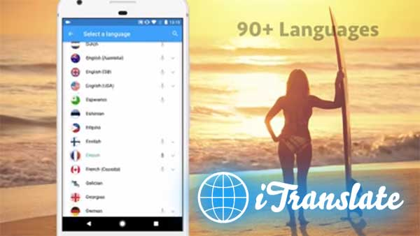 iTranslate PRO - Translator and Dictionary