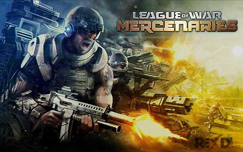 League of Military Mercenaries