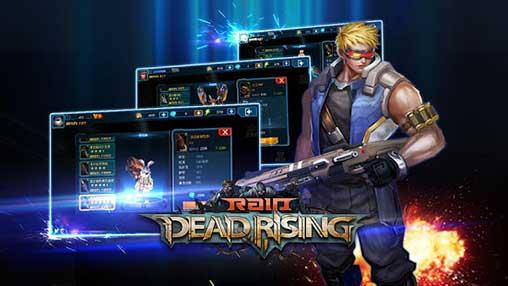 Raid: Dead Rising