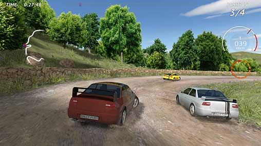 Rally Fury Extreme Racing Apk