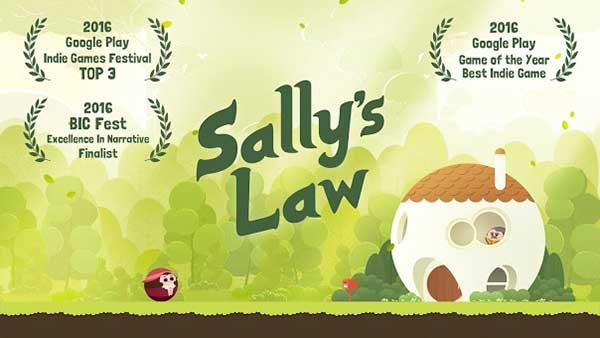 Sally Law Maud