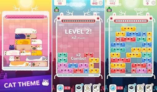 Slidey®: Block Puzzle Apk