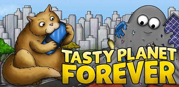 Tasty Planet Forever Mod