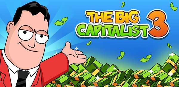 Big Capitalist 3 Mod
