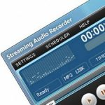 AbyssMedia Streaming Audio Recorder 2.7.5.0 Full