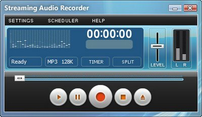 Download AbyssMedia Streaming Audio Recorder