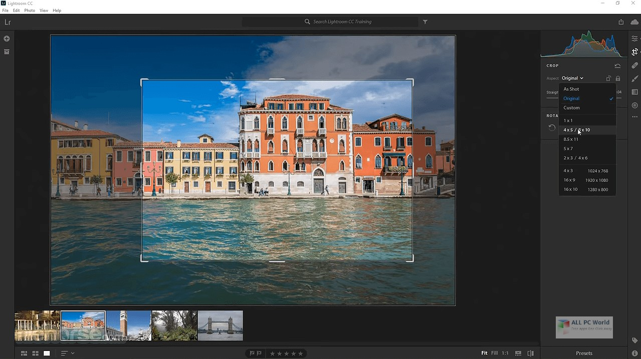 Adobe Photoshop Lightroom Classic CC 2019 8.3
