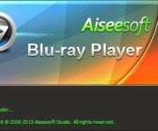 Aiseesoft Blu-ray Player 6.6.20 Free Download