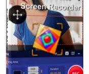 AnyMP4 Screen Recorder 1.2.22 [Latest]