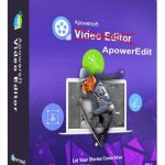 Apowersoft ApowerEdit Pro 1.4.9.19 + Portable