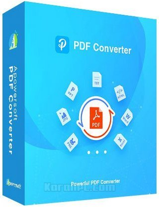 Download Apowersoft PDF Converter Full
