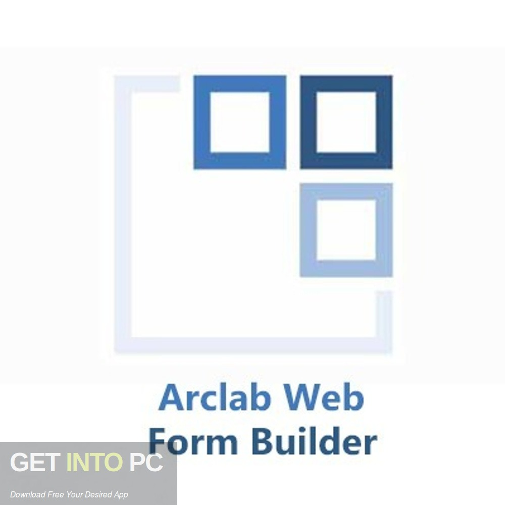 Arclab Web Form Builder Free Download - GetintoPC.com