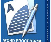 Atlantis Word Processor Free Download