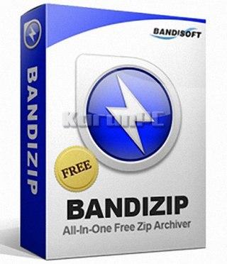Download Bandizip