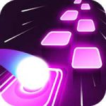 Beat Hopper: Bounce Ball to The Rhythm Android thumb