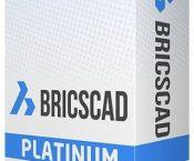BricsCAD Platinum 19.2.11 Free Download