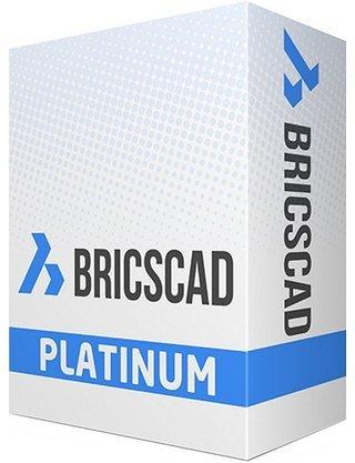 Download BricsCAD Full Platinum