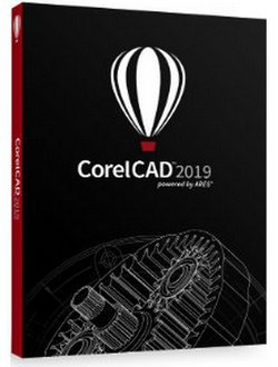 CorelCAD 2019 download free