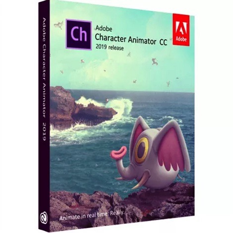 Download Adobe Character Animator CC 2019 v2.1 for free